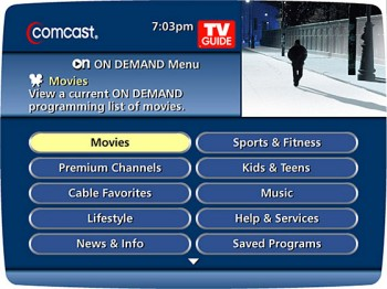 Comcast's Xfinity TV Sets Olympic Plans – CBS Detroit
