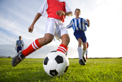 Michigan School Concerned About Sportsmanship After New Soccer Record