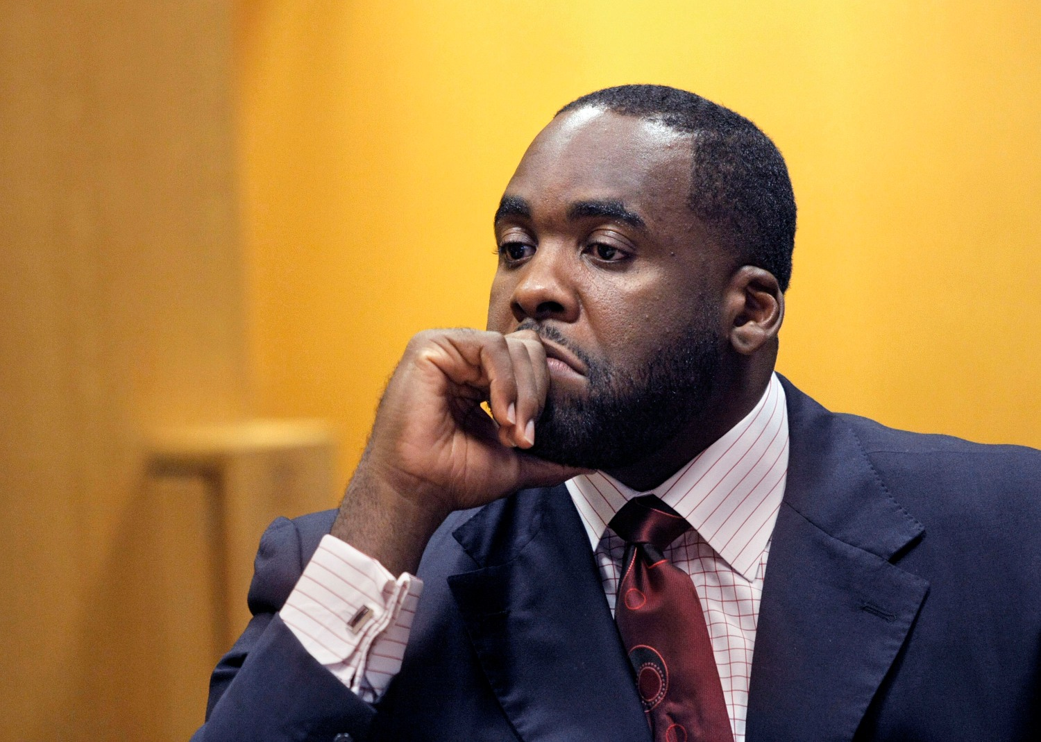 kwame kilpatrick - photo #20