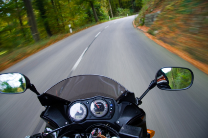 Woman Killed In Motorcycle Accident, Husband Injured – CBS