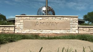 Amway Headquarters in Ada, Michigan