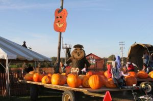 Blake's Orchard & Cider Mill