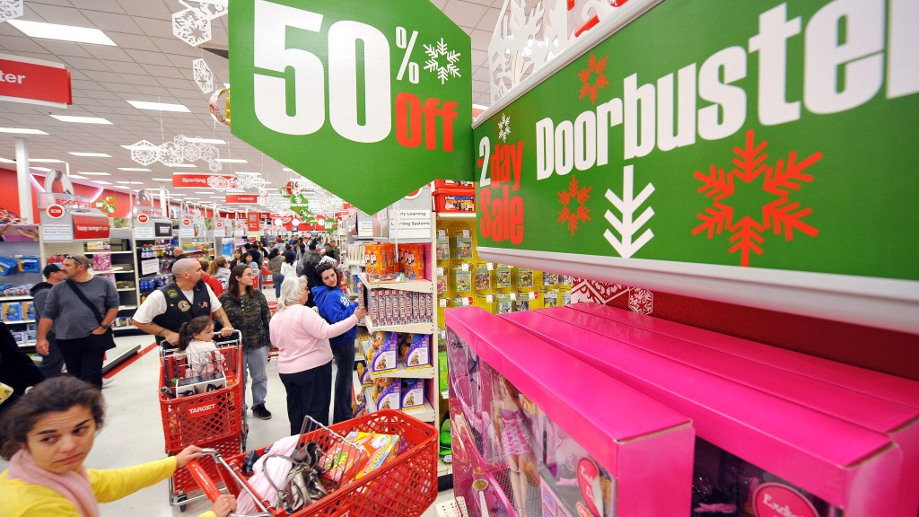 Thanksgiving And Black Friday Store And Mall Hours In Metro Detroit Cbs Detroit