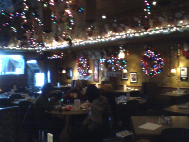 Bars Open On Christmas Day.Local Restaurants Bars Open On Christmas Day Cbs Detroit