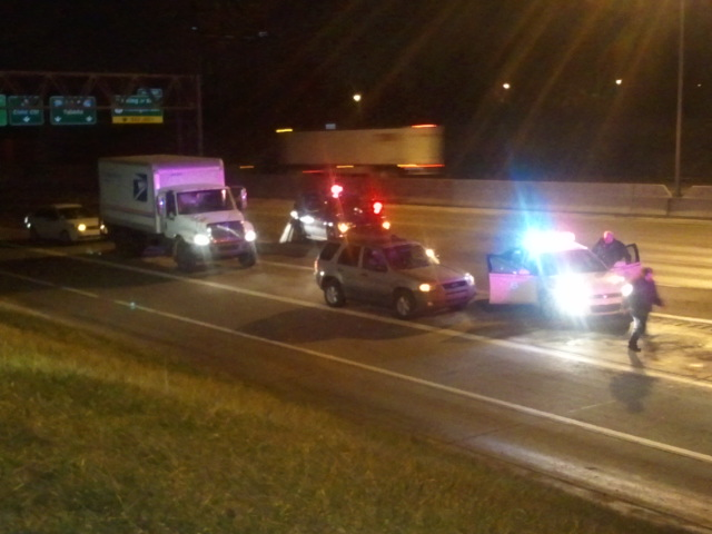 Fatal Pedestrian Accident On I-96 – CBS Detroit