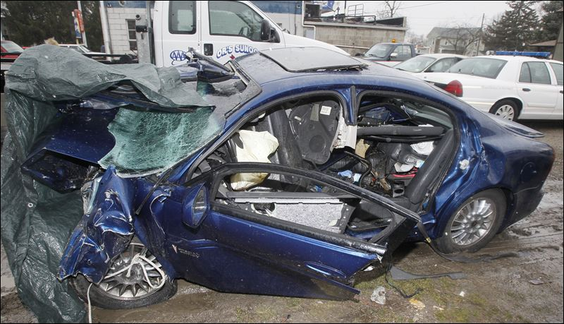 Tests Don't Explain Cause Of Wrong-Way Crash That Killed