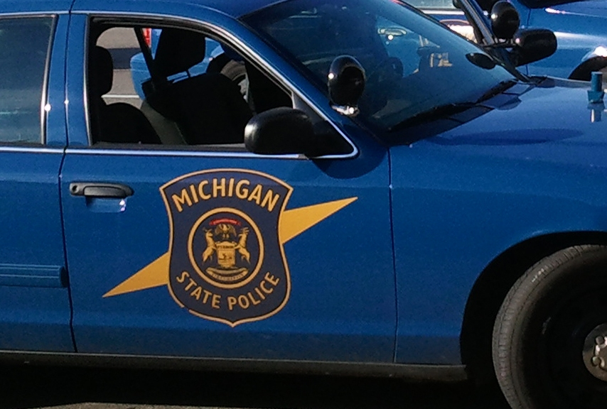 Michigan State Police To Conduct Roadside Drug Tests In