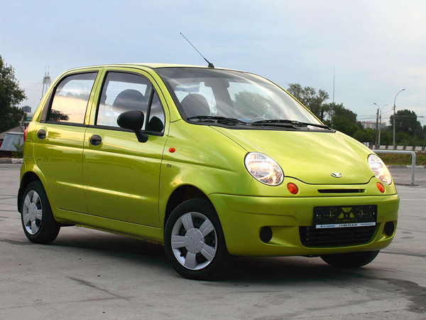 Top 10 Worst Cars Ever These Cars Should Have Never Been Made