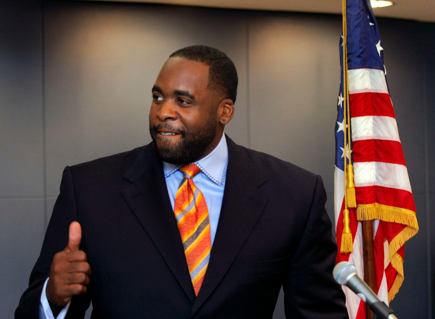 kwame kilpatrick - photo #5