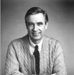 """FILE PHOTO  Fred """"Mister"""" Rogers Dead At 74"""