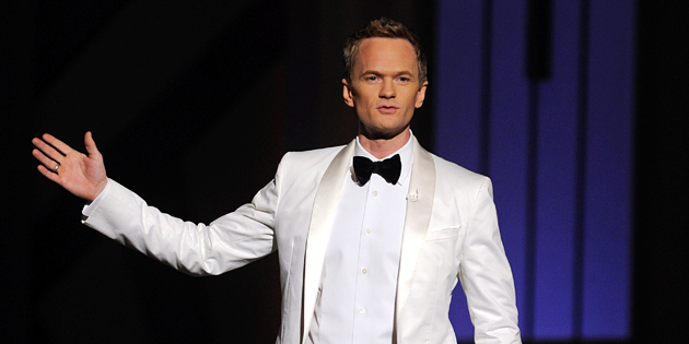 Neil Patrick Harris Weds Michigan-Born Man, And More Of 'What's ...