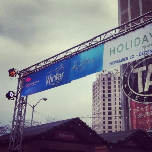 Happy HoliLocal Music Stage in Detroitdays in Detroit