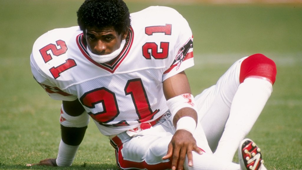 detailed look 80e36 06f79 Deion Sanders To Play In 2014 Pro Bowl – CBS Detroit