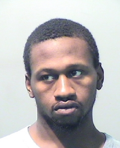 Roderick Neely (Booking Photo)