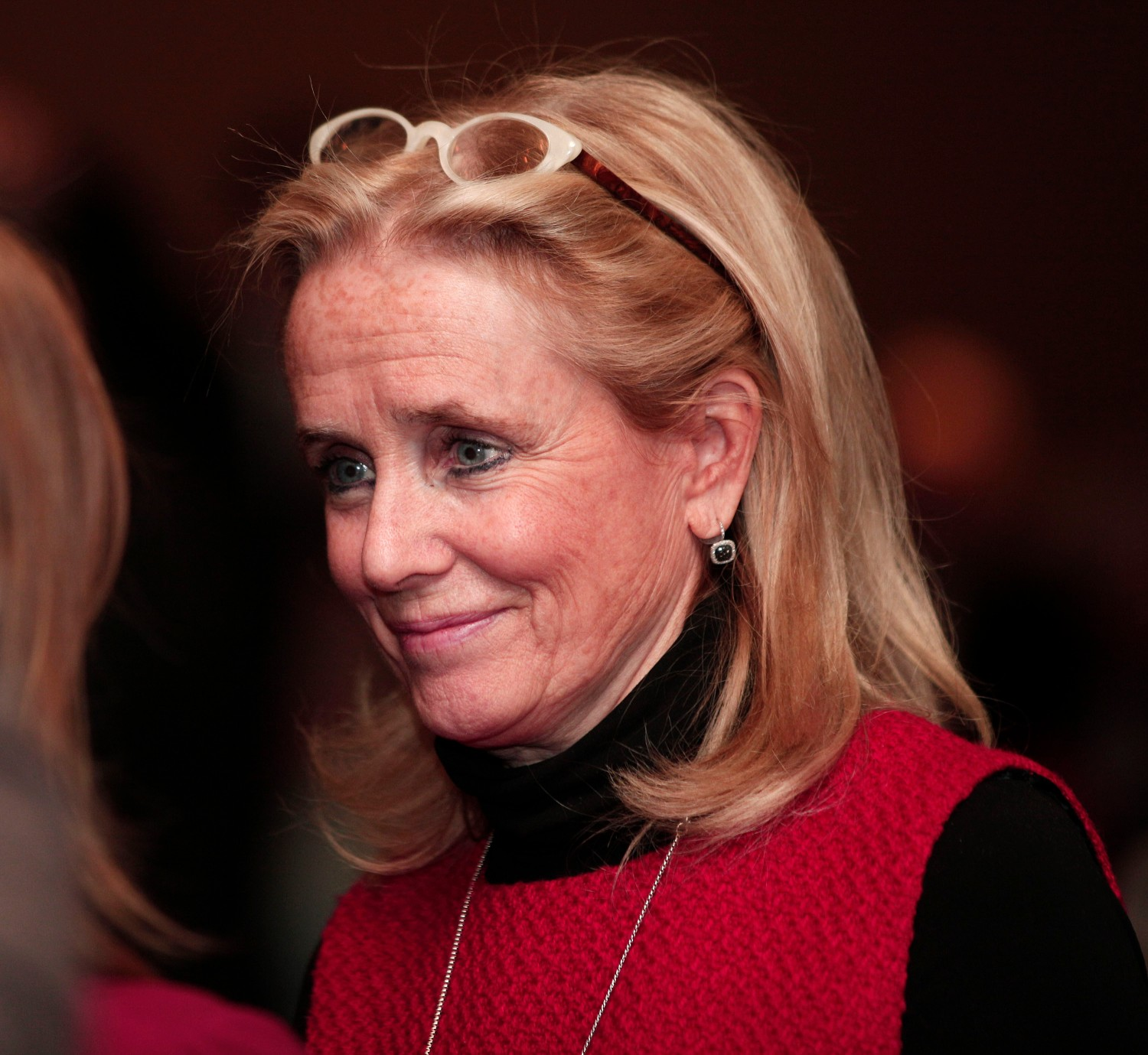 Congresswoman Debbie Dingell To Host 'Valentines For Veterans' Drive