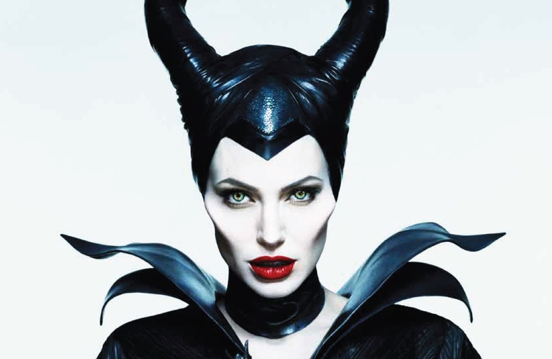 Angelina Jolie Is Magnificent As Maleficent Cbs Detroit