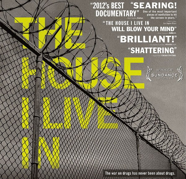 """Documentary Review: """"The House I Live In"""" [BLOG] – CBS Detroit"""