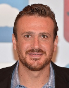 BEVERLY HILLS, CA - JULY 10: Jason Segel attends the junket photo call for Columbia Pictures' comedy 'SEX TAPE' at Four Seasons Hotel.