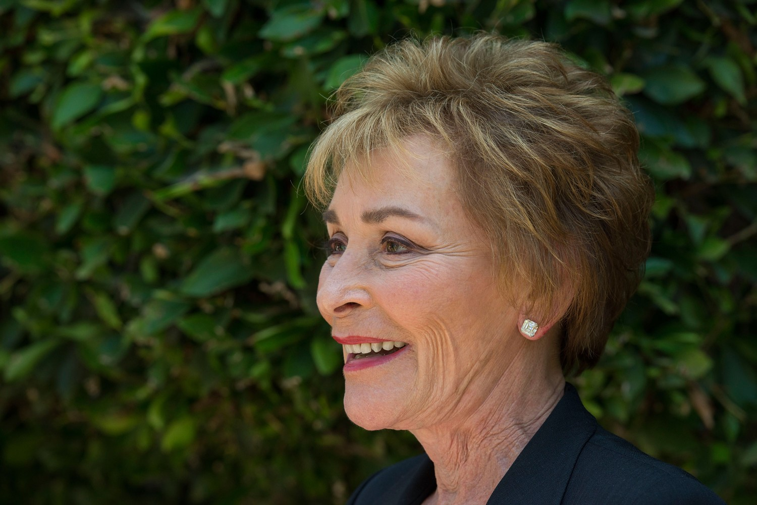 Youll Never See Nude Pics Of Judge Judy, And More Of
