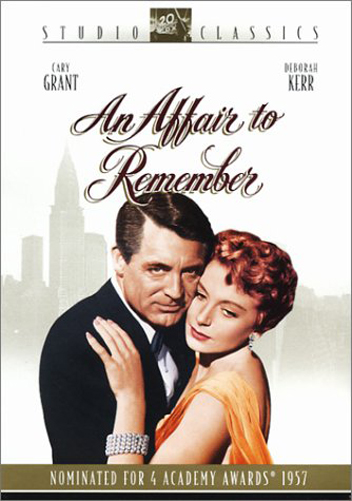An Affair To Remember (Photo Credit: 20th Century Fox)
