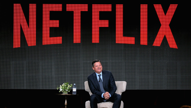 Netflix (Photo by Mark Davis/Getty Images)