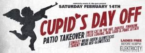 Cupid's Day Off