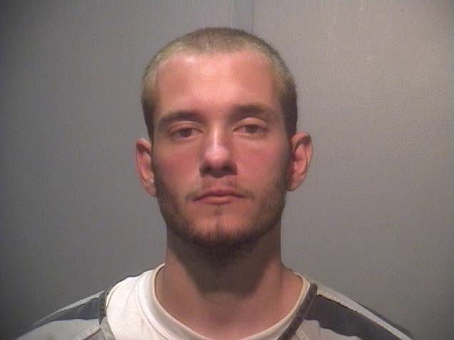 George Wingle (credit: Monroe County Sheriff's Office)