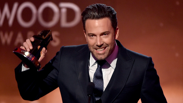 Ben Affleck (Photo by Kevin Winter/Getty Images)