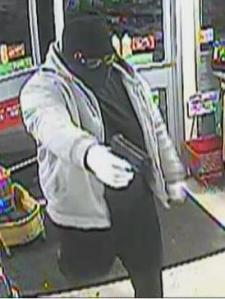 Suspect 1 (photo: Waterford Police)