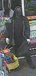 Suspect 2 (photo: Waterford Police)