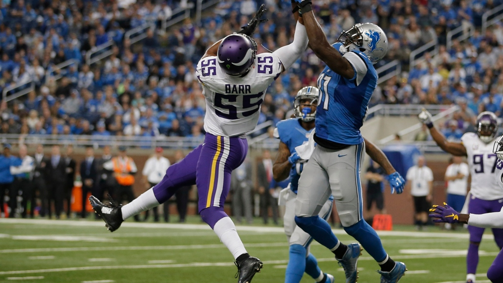 new arrival 8eacc 40049 Calvin Johnson At No. 18 In Latest Jersey Sale Numbers – CBS ...