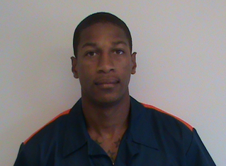 Nathaniel Hill (credit: Michigan Department of Corrections)