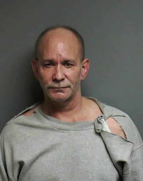 Jerry Thomas Ficht (credit: Macomb County Sheriff's Office)
