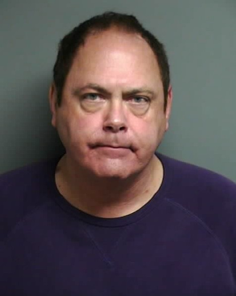 Philip Frame (photo: Macomb County Sheriff's Office)