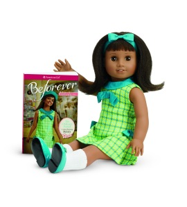 used with permission (credit: American Girl)