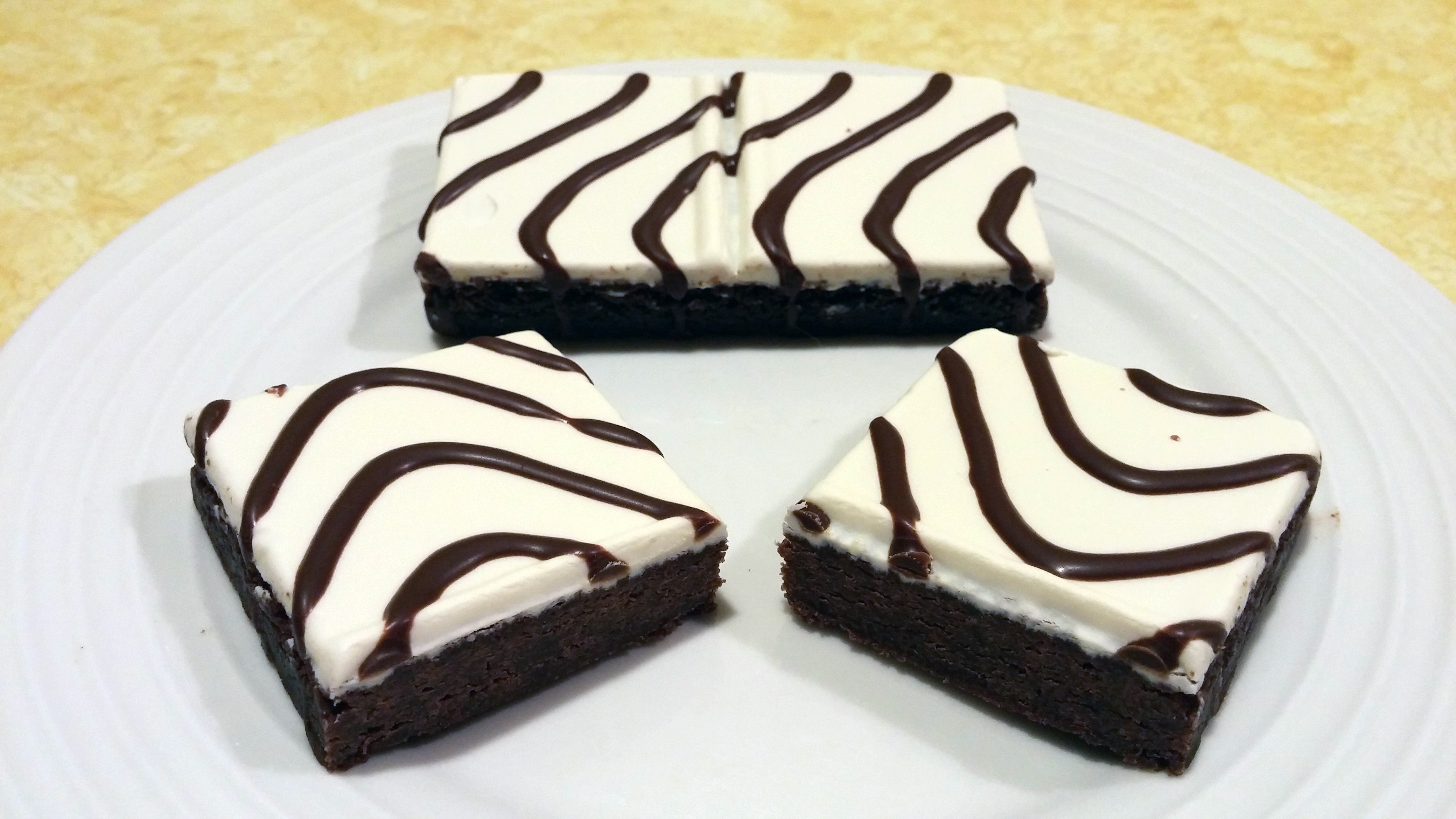 The Snack Attack Little Debbie Gets Wild With 3 New Varieties Of Zebra Cakes Taste Test Cbs Detroit One of my favorite all time this zebra cake i made for my daughters baby shower. zebra cakes taste test