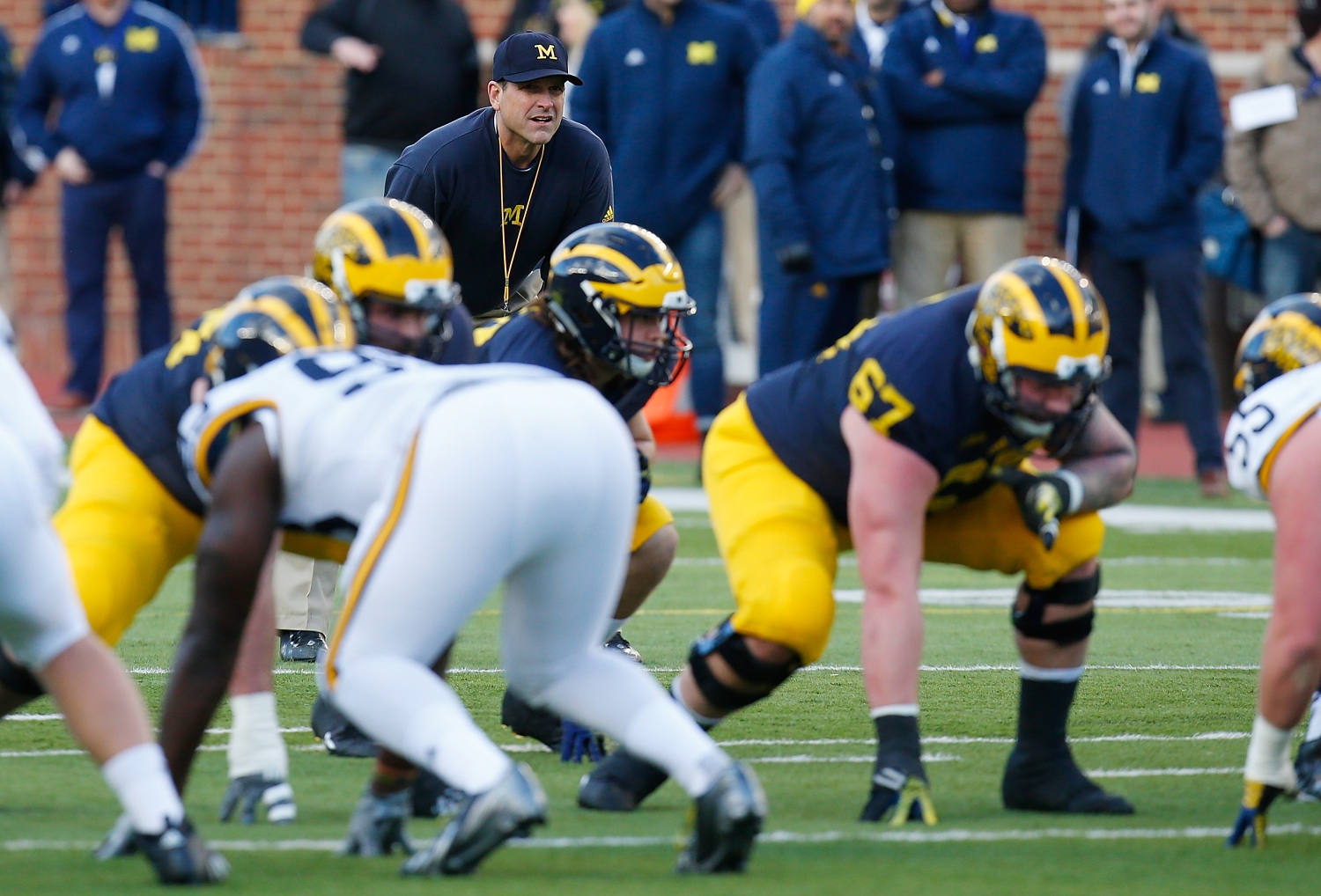 One dollar bet on michigan to win the national title adjarabet mobile betting news