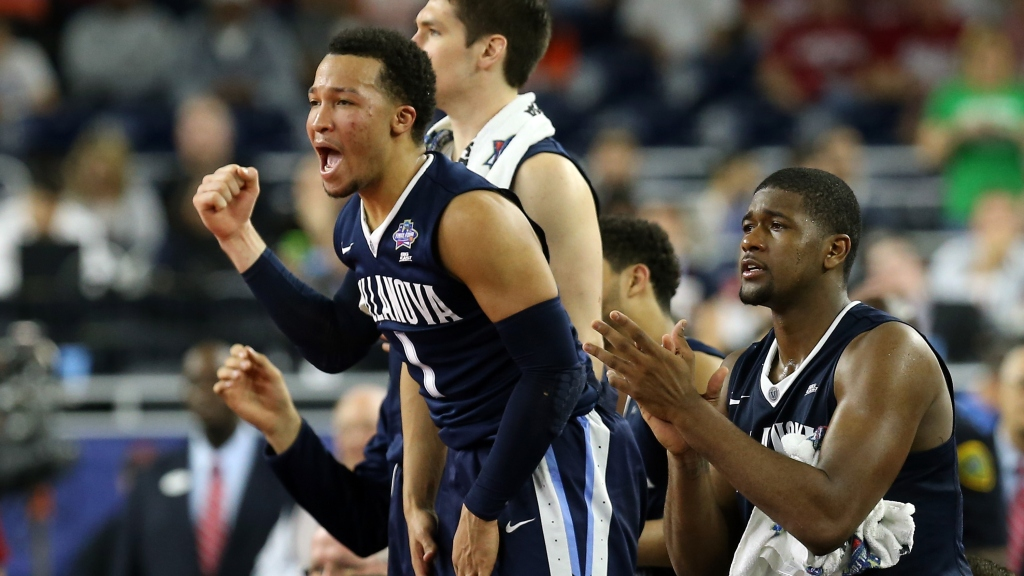 Villanova Crushes Oklahoma By 44 For Largest Victory In ...