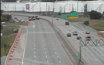 (Credit: MDOT Traffic Cam)