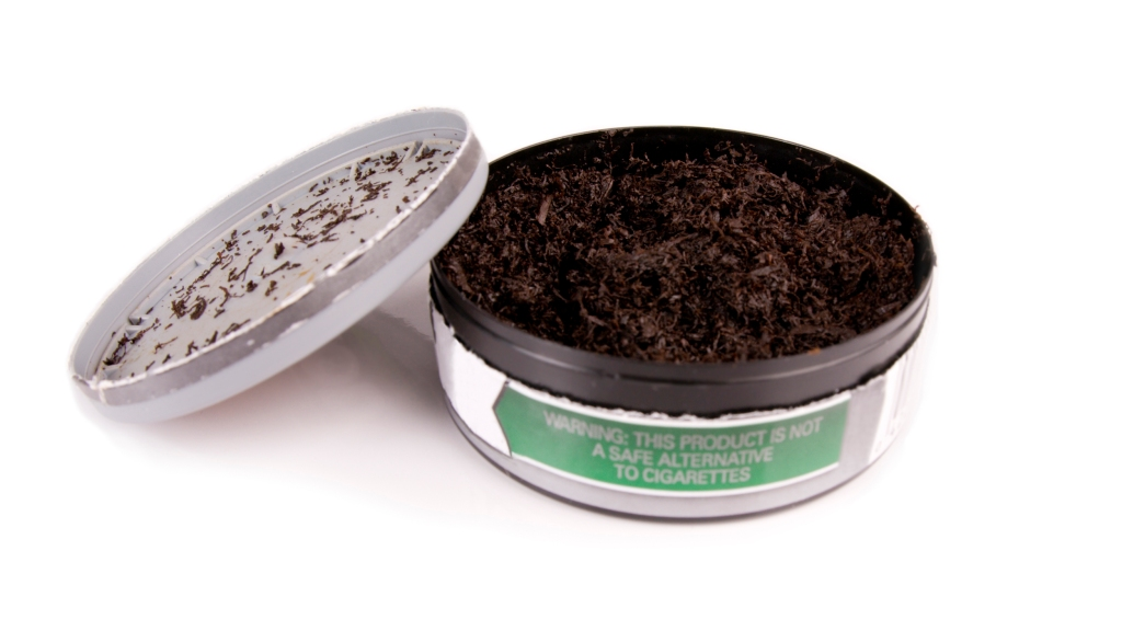 Skoal, Copenhagen Smokeless Tobacco Recalled: Cans Might