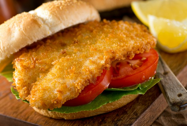 Best Fish Sandwiches In Detroit – CBS Detroit