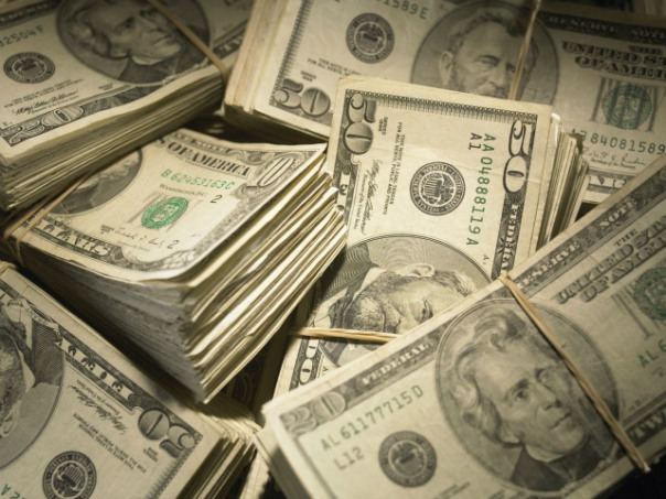 Michigan Lottery Ticket Worth $25K A Year For Life Bought In Westland