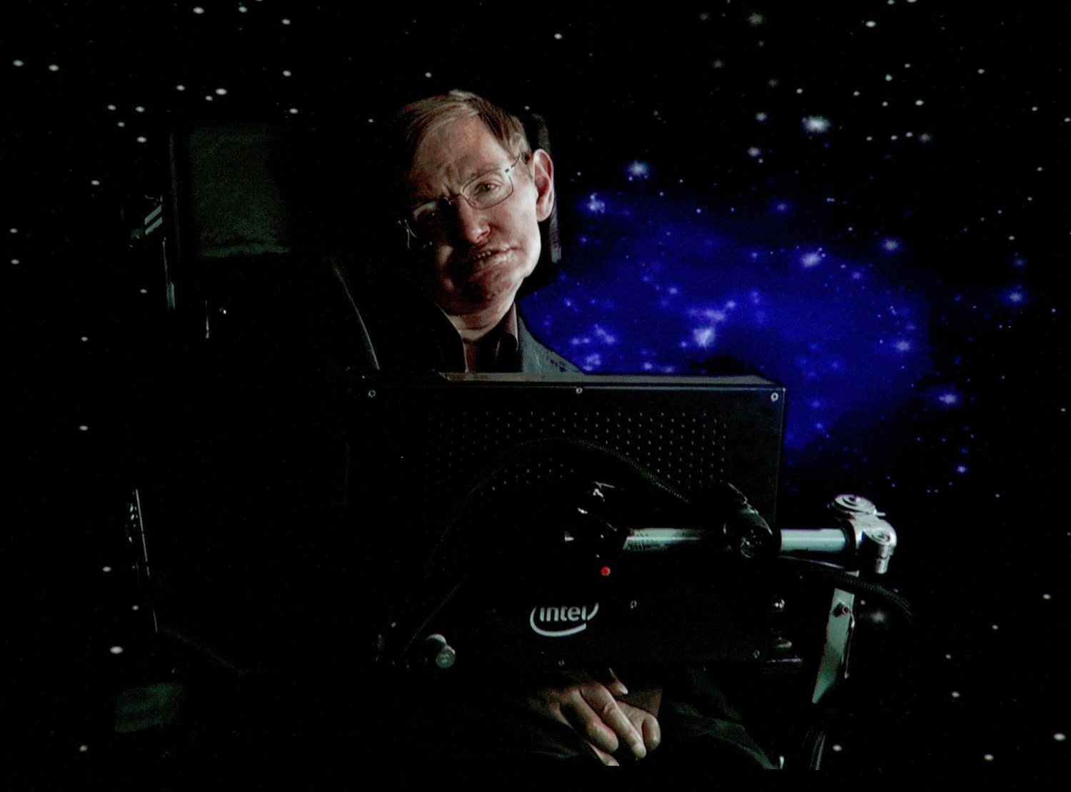 Stephen Hawking Says 'There Is No God,' In Final Book