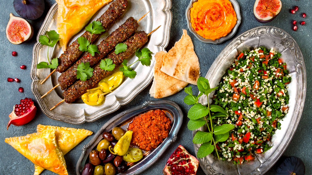 Here Are Dearborn S Top 6 Lebanese Spots Cbs Detroit