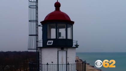 Fort Gratiot Light Station: A Community Beacon For 190 Years