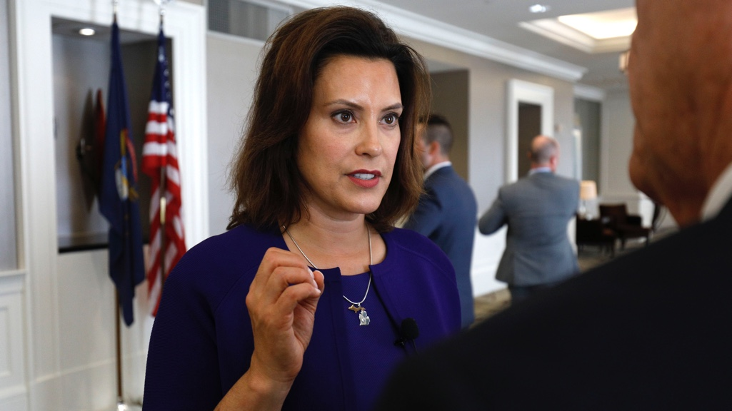 Governor Whitmer Declares Sept. 15 As Hunting And Fishing Day