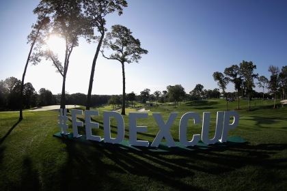 PGA Tour Championship Point System Revised, Tiger Chasing