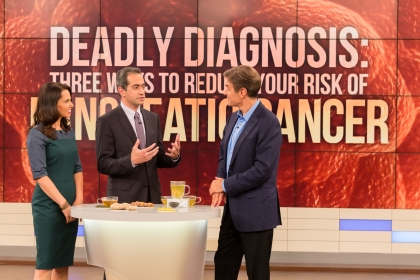 Deadly Diagnosis: Three Ways You Can Reduce Your Risk Of Pancreatic