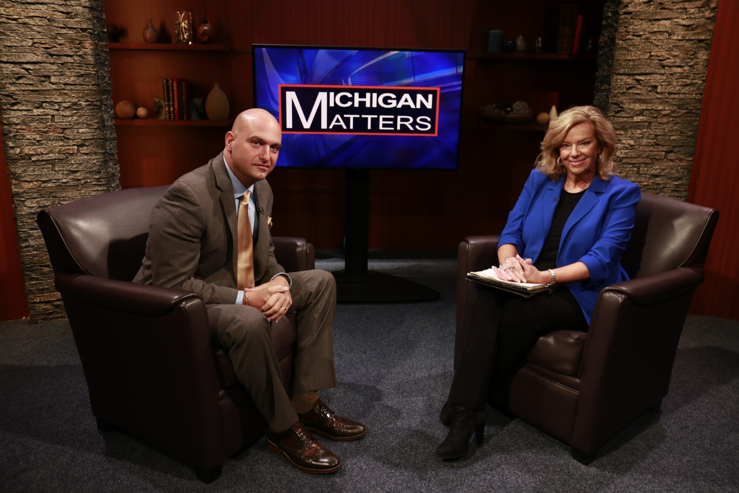 Michigan Matters: Update On Detroit Public Schools