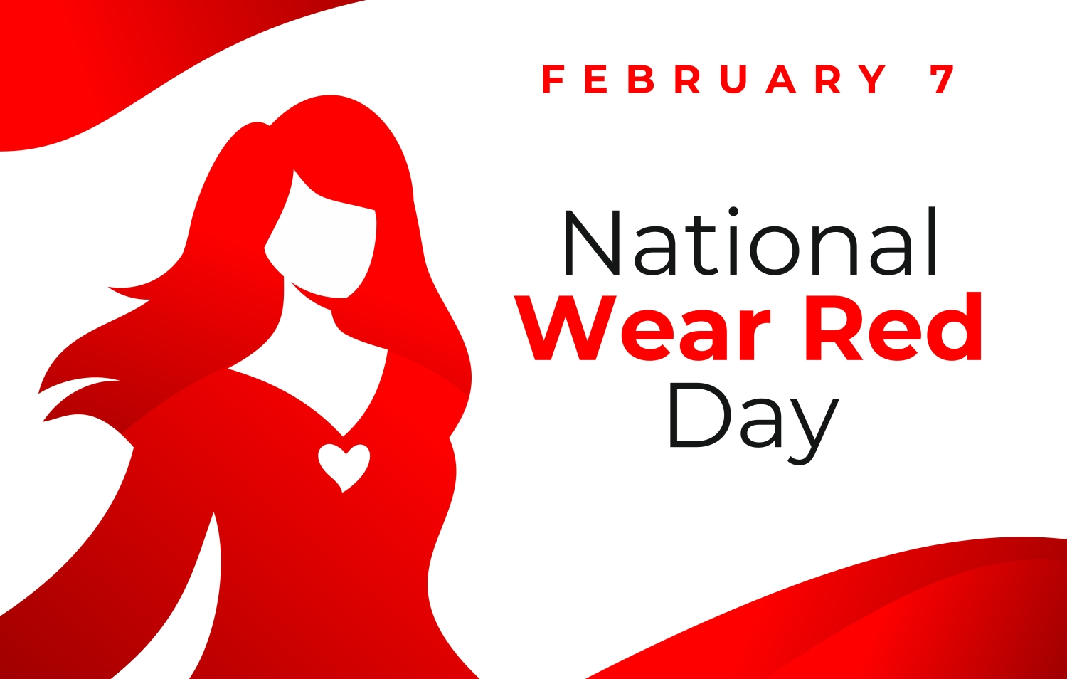 Wear Red Day | Health.mil  |For Heart Month Wear Red
